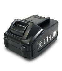 Batterie 4 Ah HBA20V4A - HYUNDAI