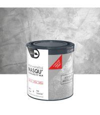 Enduit Masqu'Carrelage Et Mur Finition Métalisé 0,5L - MAISON DECO