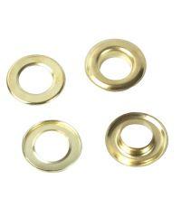 Oeillets métalliques x50 - RIBIMEX