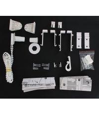 Mécanisme tout type store enrouleur - blanc