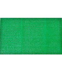 Tapis pixie 40x60cm imitation gazon - vert - LUANCE