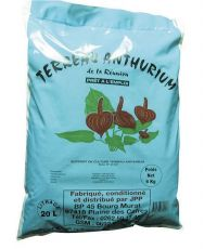Terreau anthurium 20 L - JPP DISTRIBUTION