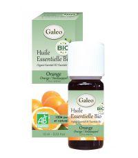 Huile Essentielle Bio Orange 10ml - GALEO