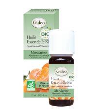 Huile Essentielle Bio Mandarine 10ml - GALEO
