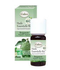 Huile Essentielle Bio Bergamote 10ml - GALEO