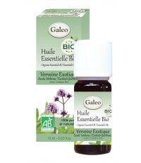 Huile Essentielle Bio Verveine Exotique 10ml - GALEO