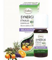 Synergie Bio Relaxation 10ml - GALEO