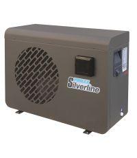 Pompe à chaleur piscine Silverline R32 - POOLEX