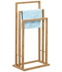 Porte-serviettes bambou - MSV
