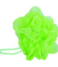Fleur de douche vert