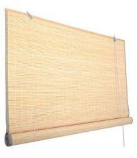 Store mauricien en bambou 1x2m