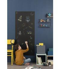 Adhésifs tableaux noir 45cm 1,5m