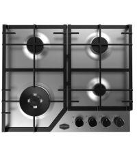 Plaque de cuisson à gaz inox - KENTUCKY