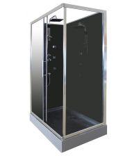 Cabine de douche Delline - LT AQUA+