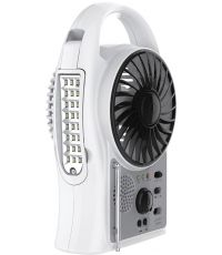Ventilateur Multi-Fonctions 32W Ø 13 cm - FANELITE
