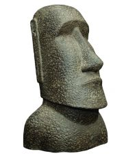 Statue Moai 100 cm