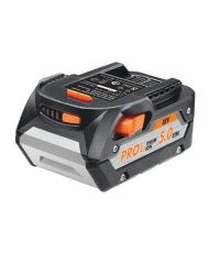 Batterie lithium 18V 5Ah L1820R - AEG