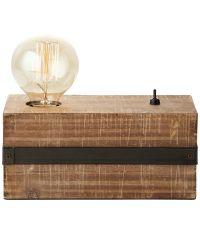 Lampe Woodhill BRILLIANT