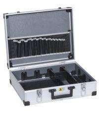 Valise à Outils et Bricolage Aluminium 44x36x14,5cm - ALLIT