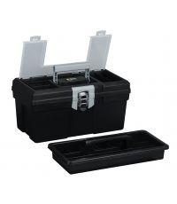 Boîte à Outils Plastique 40x22x19,8cm - ALLIT
