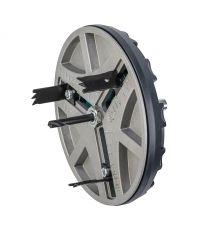 Scie cloche réglable Ø 45 - 130 mm - WOLFCRAFT