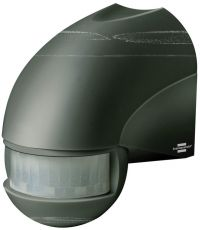 Détecteur de mouvement infrarouge pir 180 ip44