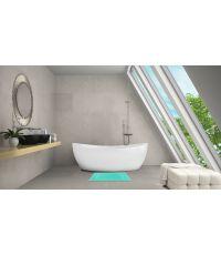 Allstar tapis de bain zen 40x60cm, vert