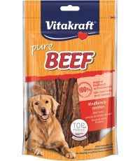 Friandise boeuf pour chien Beef 80g - VITAKRAFT