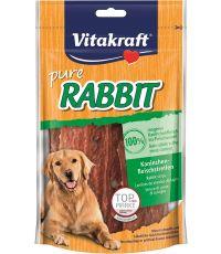 Friandise lapin pour chien Rabbit 80g - VITAKRAFT