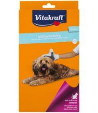 Gant de toilette pour chien et chat Glove - VITAKRAFT