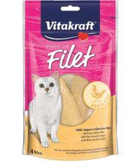 Filet de poulet chat 70gr - VITAKRAFT