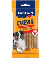 Friandise pour chien x10 Twisted Sticks 12.5cm - VITAKRAFT