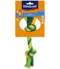 Jouet corde pour chien S 20cm - VITAKRAFT