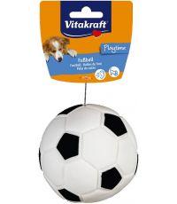 Petit ballon de foot pour chien - VITAKRAFT
