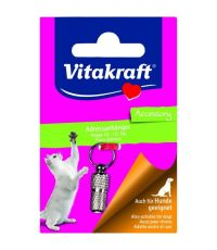 Collier porte-adresse pour chat - VITAKRAFT