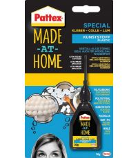 Colle spécialités matériaux plastique 30g - PATTEX
