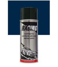 Peinture aérosol bleu clair RAL 5012 400 ml - RACING