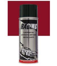 Peinture aérosol rouge vin RAL 3005 400 ml - RACING