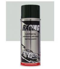 Peinture aérosol gris clair RAL 7035 400 ml - RACING