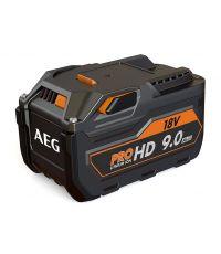 Batterie 18V 9,0Ah HD - AEG