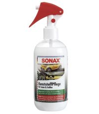Plastic Care interieur et exterieur spray 300 ml - SONAX