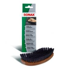Brosse cuirs et tissus - SONAX