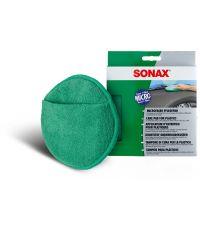 Applicateur d'entretien pour plastiques - SONAX