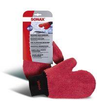 Gant de nettoyage microfibre - SONAX