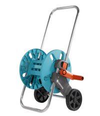 Dévidoir tuyau arrosage sur roues Aquaroll S  18500-20 - GARDENA