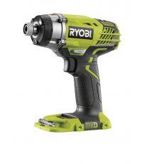 Boulonneuse à chocs R18ID3-0 ONE+ 18V (sans batterie) - RYOBI