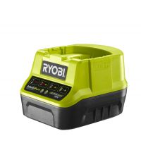 Chargeur rapide 2Ah 18V - RYOBI
