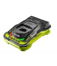 Pack de 2 batteries RC18150-250 18V et chargeur 5.0 Ah - RYOBI