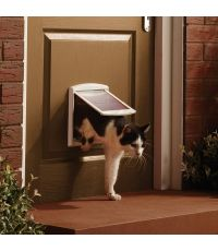 Chatiere stay Orig 2 way S - PETSAFE