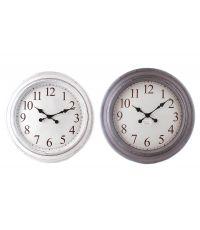 Horloge pendule style retro - SIL